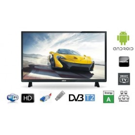 AKAI AKTV3227H - SMART ANDROID 7.0 TV 32'' HD
