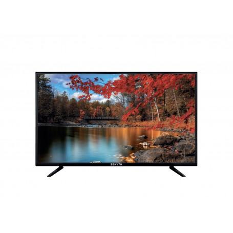"ZENYTH ZYS55UHDS - SMART TV  4k UHD 55"""
