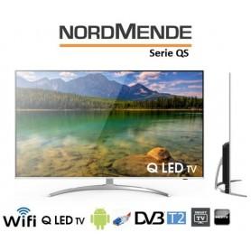"""TV NORDMENDE QLED 55"""""""
