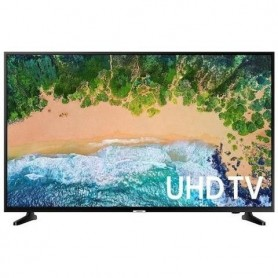 SAMSUNG 43NU7092 - SMART TV LED ULTRA HD 4K 43""