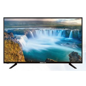 ZENITH ZYS49FHD - SMART TV 49""