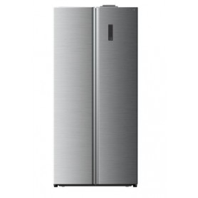 AKAI SBSL50W83S - FRIGO SIDE BY SIDE 509 LT