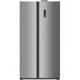 AKAI SBSL60W91S -  FRIGO SIDE BY SIDE 573 L