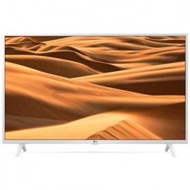 "LG 43UM7390PLC - SMART TV UHD 4K 43"" BIANCO"