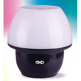 MXD -LAMPADA FUNGHETTO MULTICOLOR LED