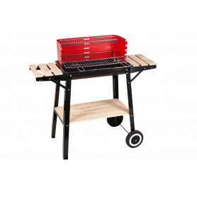 MD - BARBECUE A CARBONE