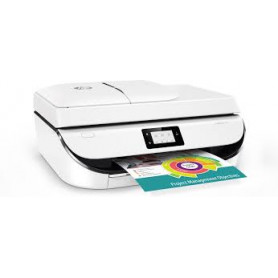 HP OFFICE JET 5232 - STAMPANTE INKJET