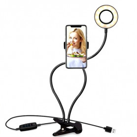PERFECT SELFIE - LAMPADA LED