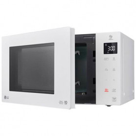 LG MH6336GIH - FORNO A MICROONDE 23 L