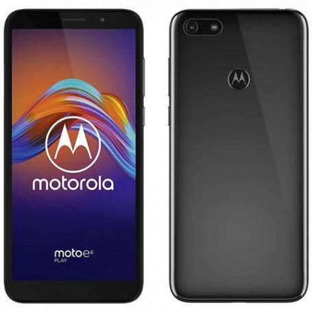 MOTOROLA E6 PLAY - SMARTPHONE