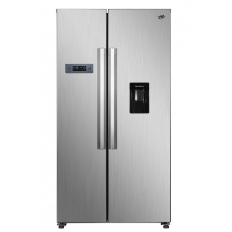 DAYA DF4-69DNH3XF0 -  FRIGO SIDE BY SIDE 529 LT