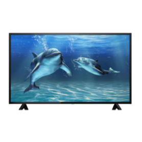 NORDMENDE ND50KS4300J - SMART TV 50'' UHD