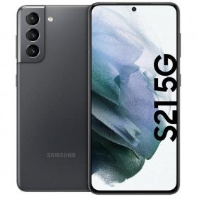 SAMSUNG GALAXY S21 128GB/8GB DUAL SIM 5G