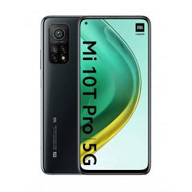 XIAOMI MI 10T PRO 256 GB BLACK DUAL SIM 5G